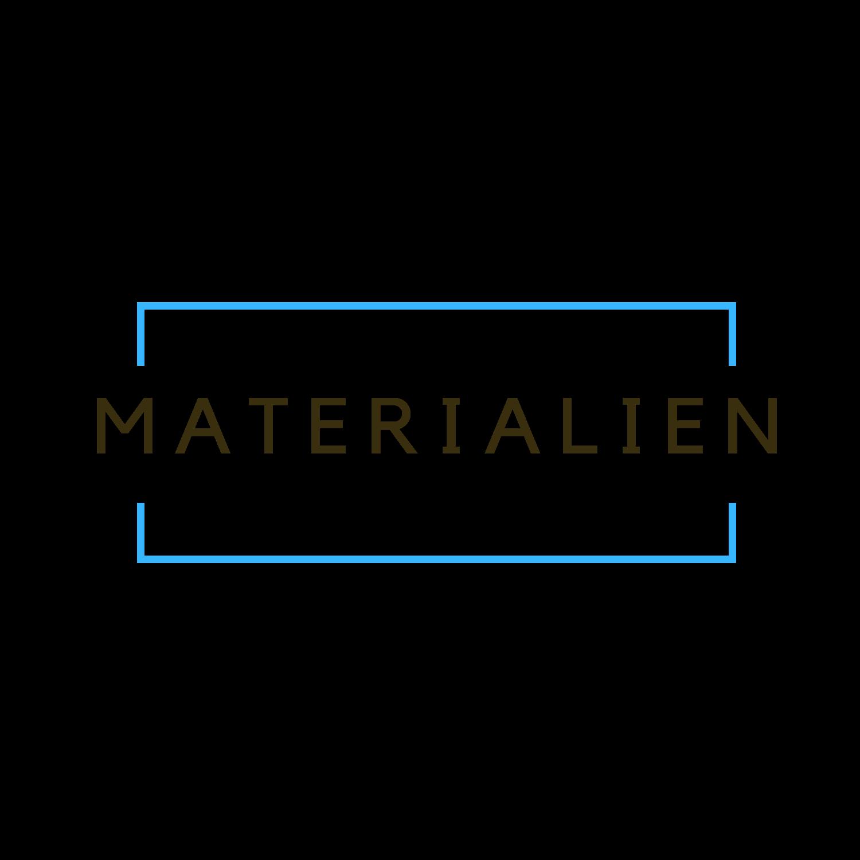 Senf schwarz minimalistisch Etsy Geschäft Symbol - Materialien